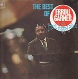 The Best Of Erroll Garner - Erroll Garner
