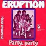 Party Party - Eruption
