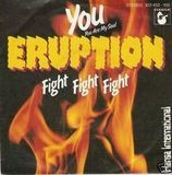 You (You Are My Soul) - Eruption