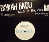 Back In The Day - Erykah Badu