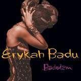 Baduizm (vinyl) - Erykah Badu