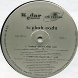 On & On (Dance Mix) - Erykah Badu