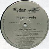 On & On (Dance Mix) - Erykah Badu
