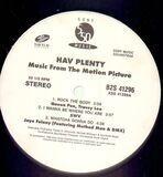 Hav Plenty - Music From The Motion Picture - Erykah Badu, Faith Evans a.o.