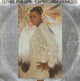 Capricorn Princess - Esther Phillips