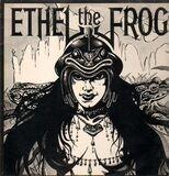 Ethel The Frog