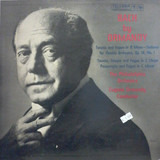 Bach By Ormandy - Eugene Ormandy , The Philadelphia Orchestra