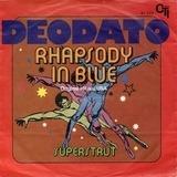 Superstrut / Rhapsody In Blue - Eumir Deodato