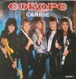 Carrie - Europe