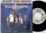 Rock The Night - Europe
