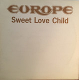 Sweet Love Child - Europe