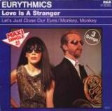 Love Is A Stranger - Eurythmics