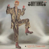 Right By Your Side - Eurythmics