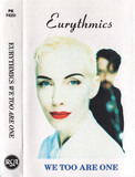 We Too Are One - Eurythmics