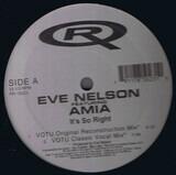 Eve Nelson