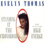 Standing at the Crossroads - Evelyn Thomas