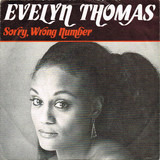Sorry, Wrong Number - Evelyn Thomas