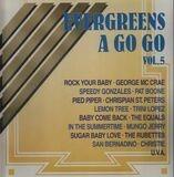 Evergreens A Go Go Vol. 5 - Evergreens Sampler