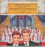 Christmas With The Everly Brothers And The Boystown Choir - Everly Brothers And The Boys Town Choir
