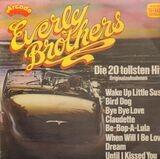 Die 20 Tollsten Hits - Originalaufnahmen - Everly Brothers
