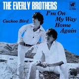 I'm On My Way Home Again - Everly Brothers