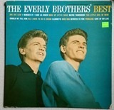 The Everly Brothers' Best - Everly Brothers