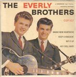 Brand New Heartache - Everly Brothers