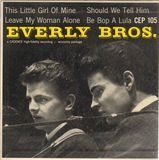 Everly Bros. - Everly Brothers