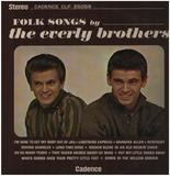 Folk Songs By The Everly Brothers - Everly Brothers