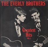 Greatest Hits Vol. 1 - Everly Brothers