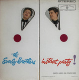 INSTANT PARTY - Everly Brothers