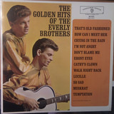The Golden Hits Of - Everly Brothers