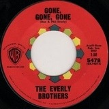 Gone, Gone, Gone - Everly Brothers