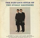 The Fabulous Style Of The Everly Brothers - Everly Brothers
