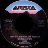 Keep It In The Middle Of The Road - Exile