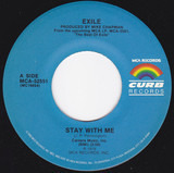 Stay With Me - Exile