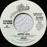 Super Love - Exile