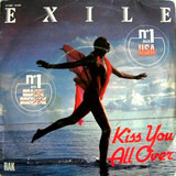 Kiss You All Over - Exile