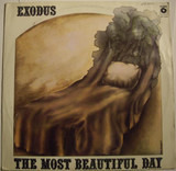 The Most Beautiful Day - Exodus