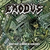Another Lesson In Violence-Live (ltd Picture) - Exodus