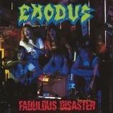 Fabulous Disaster (ltd Picture Disc) - Exodus