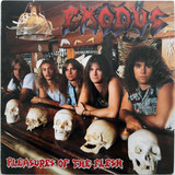 Pleasures of the Flesh - Exodus