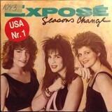 Seasons Change - Exposé