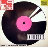 LP Der Woche - Extrabreit