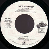 Hole Hearted / Get The Funk Out - Extreme