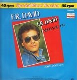 I Need You - F.R. David