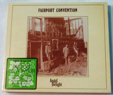 Angel Delight - Fairport Convention