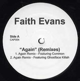 Again (Remixes) - Faith Evans