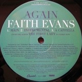 Again - Faith Evans