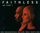 We Come 1 - Faithless